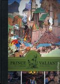 Prince Valiant HC (2009-Present Fantagraphics) 2-REP