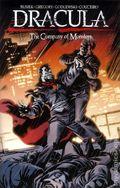 Dracula The Company of Monsters TPB (2011 Boom Studios) 2-1ST