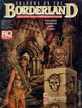 Shadows on the Borderland SC (1993 RuneQuest RPG) 1-1ST