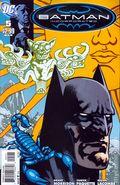 Batman Incorporated (2010 1st Series) 5B