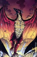 Godzilla Kingdom of Monsters (2011 IDW) 2C