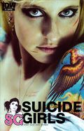 Suicide Girls (2011 IDW) 1B
