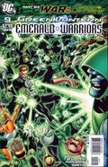 Green Lantern Emerald Warriors (2010) 9B