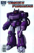 Transformers (2009 IDW) 18C
