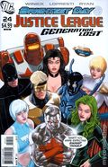 Justice League Generation Lost (2010) 24B