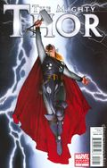 Mighty Thor (2011 Marvel) 1B