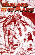 Warlord of Mars (2010 Dynamite) 6E
