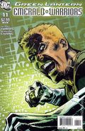 Green Lantern Emerald Warriors (2010) 11A
