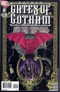Batman Gates of Gotham (2011 DC) 2A