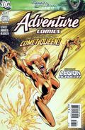 Adventure Comics (2009 2nd Series) 527
