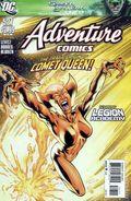 Adventure Comics (2009 2nd Series) 527