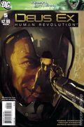 Deus Ex (2011 DC) 5