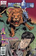 Doctor Who Fairytale Life (2011 IDW) 3A