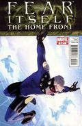 Fear Itself The Home Front (2011 Marvel) 3
