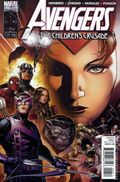 Avengers The Children's Crusade (2010) 6