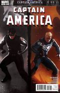 Captain America (2004 5th Series) 619A