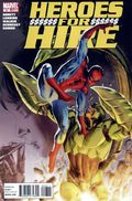Heroes for Hire (2010 3rd Series) 8
