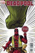 Deadpool (2008 2nd Series) 39A