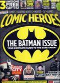 Comic Heroes Magazine (2010) 7A