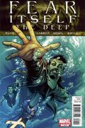 Fear Itself The Deep (2011 Marvel) 1