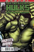 Incredible Hulks (2011 Marvel) Annual 1