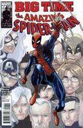 Amazing Spider-Man Big Time (2011 Marvel) 1