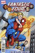 Fantastic Four Last Stand (2011 Marvel) 1