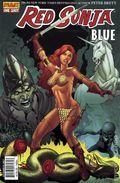 Red Sonja Blue (2011 Dynamite) 0A