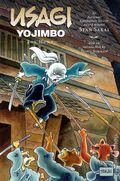 Usagi Yojimbo HC (1987-Present Dark Horse) Limited Edition 25-1ST