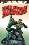 Showcase Presents Doc Savage TPB (2011 DC) 1-1ST