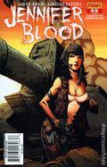 Jennifer Blood (2011 Dynamite) 3D
