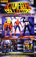 Action Figure Collector (1994) 1