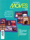 Moves (1972 SPI/3W, Inc./Decison) 71