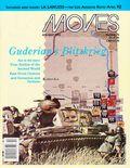 Moves (1972 SPI/3W, Inc./Decison) 75