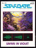 Stardate (1984) Vol. 1 #3/4