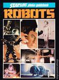 Starlog Photo Guidebook Robots 1979