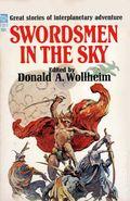 Swordsmen in the Sky PB (1964 An Ace Sci-Fi Classic Novel) F-311