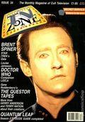 TV Zone (1989-2008 Visual Imagination) 34