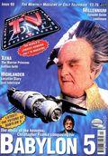 TV Zone (1989-2008 Visual Imagination) 93