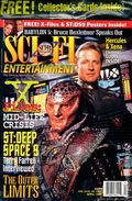 Sci-Fi Magazine (1993) (Sci-Fi Channel) 199604P