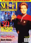 Sci-Fi Magazine (1993) (Sci-Fi Channel) 199610