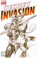 Secret Invasion (2008) 2F