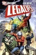 DC Universe Legacies HC (2011 DC) 1-1ST