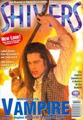 Shivers (1994-2007 Visual Imagination) Magazine 14
