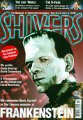 Shivers (1994-2007 Visual Imagination) Magazine 43