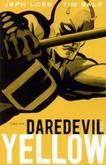 Daredevil Yellow TPB (2011 Marvel) 1-1ST