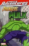 Marvel Adventures Avengers Hulk TPB (2011 Digest) 1-1ST