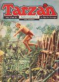 Tarzan Adventures (UK 1953-1959 Westworld Publications) Vol. 4 #23