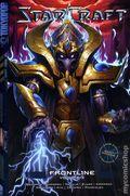 StarCraft Frontline GN (2008-2009 Tokyopop Digest) 1st Edition 3-REP