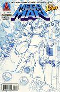 Mega Man (2011 Archie) 1B